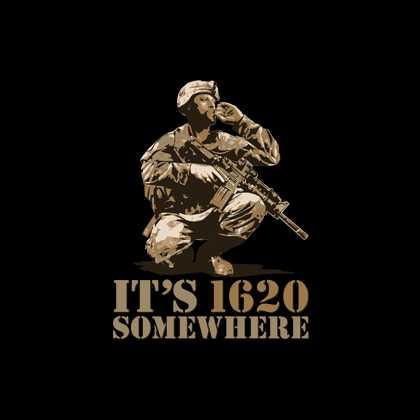 420, Man!