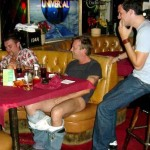 Why Guys Don't Party with Keifer Sutherland