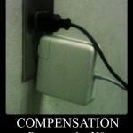 Macs…  Computer Compensation