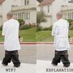 Short Man's Complex