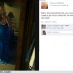 Facebook Needs More Blondes: Literally Blonde