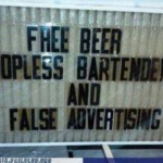 Free Beer Friday!