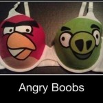 Angry Boobs