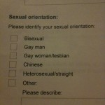 Questioning Your Sexual Orientation?