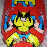 Product Design Flaw: Wolverine Punching Bag