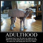 Build Your Own AT-AT Walker