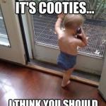 Cooties: A Modern Retrospective