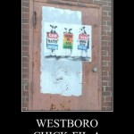 Westboro Chick-Fil-A