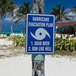 Hurricane Isaac Evacuation Ordered for New Orleans