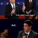 Debate Question for Romney and Obama