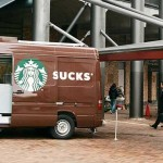 One Van's Opinion of Starbucks