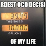 OCD Makes Decision-Making Nearly Impossible