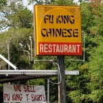 You Like Fu King Chinese?