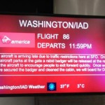 A Sane Reason Not to Fly Virgin Airlines
