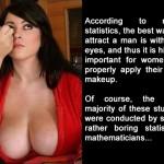 Statistics vs. Common Sense