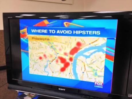 Surviving Philadelphia: Where to Avoid Hipsters