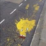 Hit & Run with Spongebob