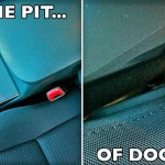 Lost Something in the Car?