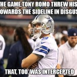 Tony Romo: Secret Packer Fan?