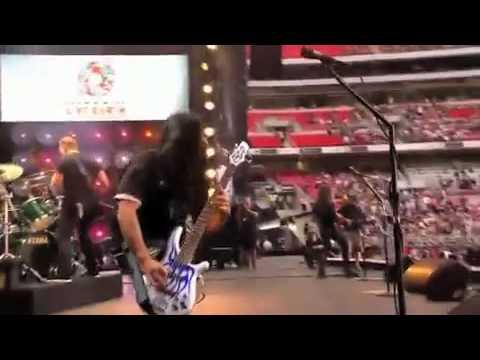 Metallica – Smooth Jazz Edition