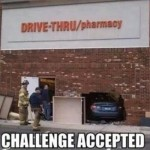 Drive Thru Pharmacy Fail