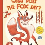 Book Review: What Does the Fox Say?