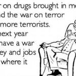 War Stimulus?