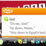 What if Moses Had Internet?