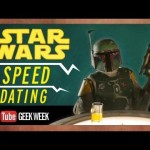 Speed-Dating: Star Wars Style
