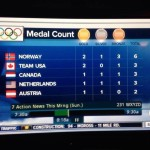 Cheer Up, BBC. WXYZ Doesn't Know Flags, Either