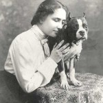 Are Helen Keller Jokes Offensive?