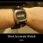 The Perfect Watch