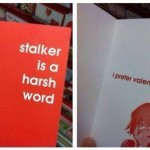 Valentine Stalker?