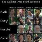 The Walking Dead: A Beard Historical