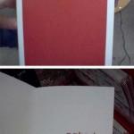 Honesty in Valentine Cards