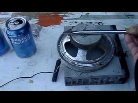 Free Energy from Junk