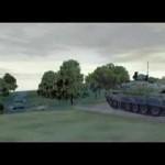 Next Generation Combat Simulation