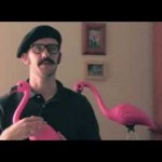 Pink Flamingo Passes Away
