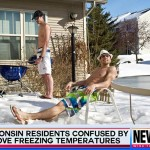 Heat Wave in Wisconsin