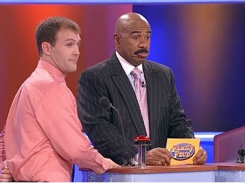 Family Feud: Refuse to Answer?