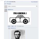 Too Many Lincolns