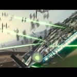 Star Wars Episode VII Trailer: George Lucas Special Edition