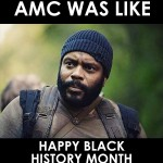 AMC Black History Month