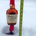 How to Measure Snow in Kentucky