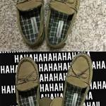 Evil Shoes!