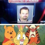 Christopher Robin Not so Innocent These Days