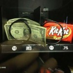 Vending Machines are Such a Ripoff